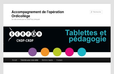 http://ipad.crdp-limousin.fr/tutoriels-video/