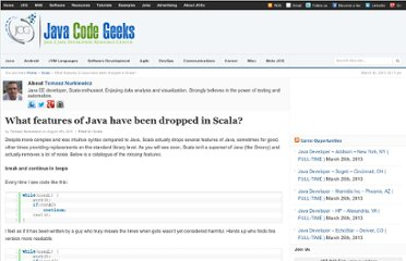 http://www.javacodegeeks.com/2011/08/what-features-of-java-have-been-dropped.html