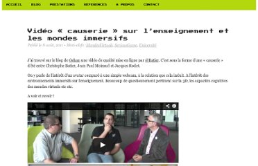 http://angezanetti.com/interet-usages-enseignement-mondes-immersifs/