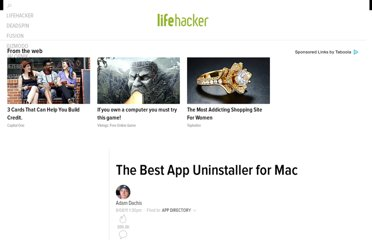 http://lifehacker.com/5828738/the-best-app-uninstaller-for-mac