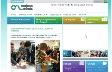 http://www.curiousminds.org.uk/schools-environment-day-free-cpd-event-for-teachers