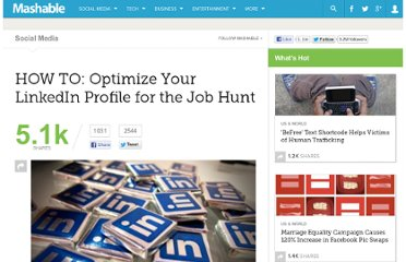 http://mashable.com/2011/08/09/linkedin-profile-job-search/