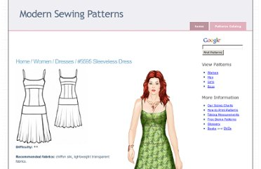 http://m-sewing.com/patterns-catalog/women/dresses/sleeveless-dress-5595.html