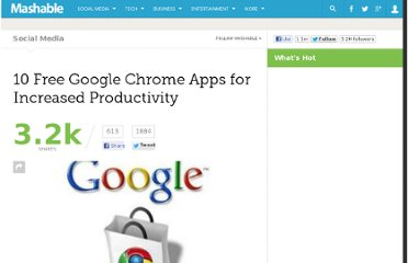 http://mashable.com/2011/08/08/chrome-increased-productivity/#219499-Read-Later-Fast