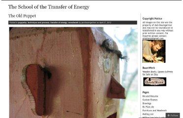http://theschoolofthetransferofenergy.com/category/puppetry/