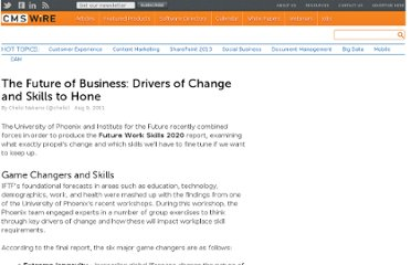 http://www.cmswire.com/cms/social-business/the-future-of-business-drivers-of-change-and-skills-to-hone-012297.php