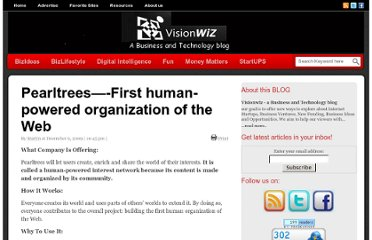 http://visionwiz.net/2009/12/pearltrees-human-powered-interest-network/