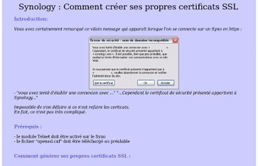 http://123adm.free.fr/home/pages/documents/syno-cert.html
