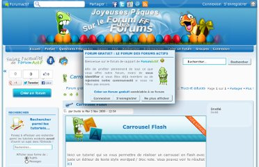 http://forum.forumactif.com/t254509-carrousel-flash