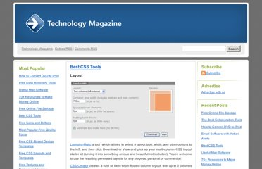 http://techmagazine.ws/best-css-tools/