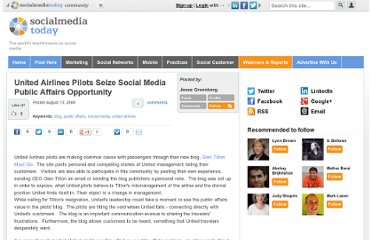 http://socialmediatoday.com/jessegreenberg/116648/united-airlines-pilots-seize-social-media-public-affairs-opportunity