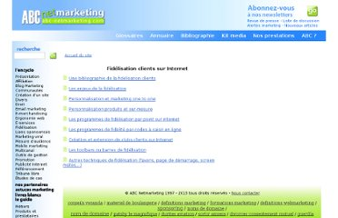 http://www.abc-netmarketing.com/-fidelisation-clients-.html