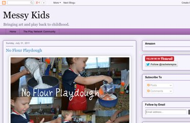 http://messypreschoolers.blogspot.com/2011/07/no-four-playdough.html