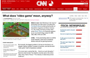 http://www.cnn.com/2010/TECH/gaming.gadgets/08/08/video.games.steinberg/index.html#fbid=IAmXLSv-EP4&wom=false