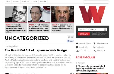 http://woorkup.com/2009/12/30/the-beautiful-art-of-japanese-web-design/