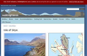 http://www.walkhighlands.co.uk/skye/