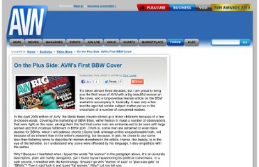 http://business.avn.com/articles/video/On-the-Plus-Side-AVN-s-First-BBW-Cover-371121.html