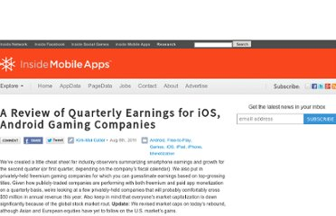 http://www.insidemobileapps.com/2011/08/08/quarterly-earnings-2q-1q-mobile-gaming/