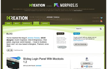 http://web-kreation.com/all/nice-login-and-signup-panel-using-mootools-12/