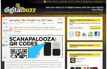 http://www.digitalbuzzblog.com/infographic-how-people-use-qr-codes/