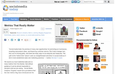 http://socialmediatoday.com/mlewii/332994/metrics-really-matter