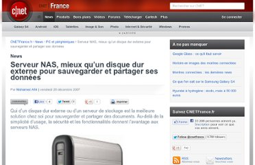 http://www.cnetfrance.fr/news/serveurs-nas-serveurs-windows-home-server-disques-durs-39376951.htm