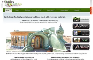 http://earthship.com/Georgia-Earthship/category/5#.TkLnjMyovDM.twitter