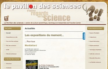 http://www.pavillon-sciences.com/joomla/