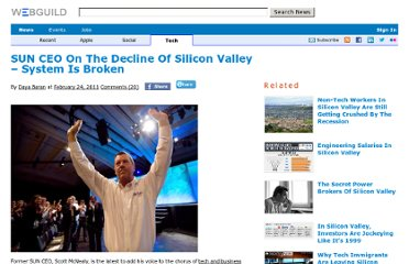 http://www.webguild.org/20110224/sun-ceo-on-the-decline-of-silicon-valley-system-is-broken