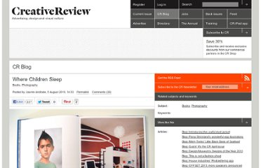 http://www.creativereview.co.uk/cr-blog/2010/august/where-children-sleep