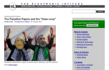 http://electronicintifada.net/content/palestine-papers-and-gaza-coup/9200