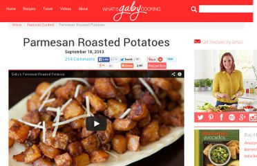 http://whatsgabycooking.com/parmesan-roasted-potatoes/
