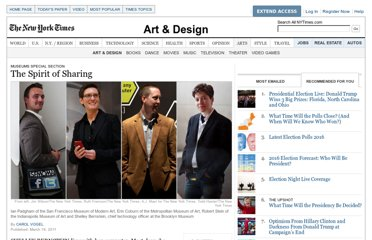 http://www.nytimes.com/2011/03/17/arts/design/museums-pursue-engagement-with-social-media.html?pagewanted=all