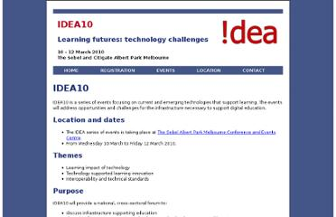 http://www.linkaffiliates.net.au/idea10/