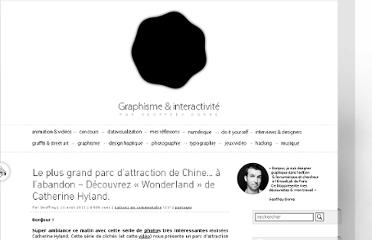 http://graphism.fr/le-grand-parc-dattraction-de-chine-labandon-dcouvrez-wonderland-de-catherine-hyland