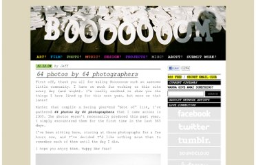 http://www.booooooom.com/2009/12/31/64-photos-by-64-photographers-2009/