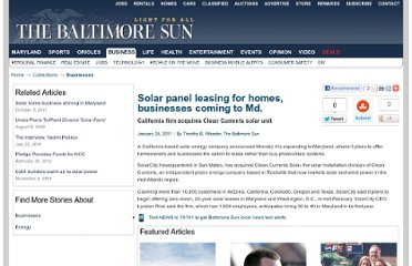http://articles.baltimoresun.com/2011-01-24/business/bs-bz-solar-lease-20110124_1_photovoltaic-systems-california-firm-leasing