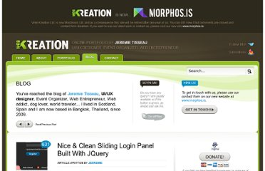 http://web-kreation.com/all/nice-clean-sliding-login-panel-built-with-jquery/