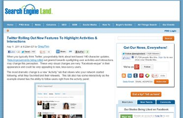 http://searchengineland.com/twitter-rolling-out-new-features-to-highlight-activities-interactions-89121