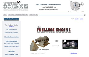 http://www.fuellesspower.com/4_EngineFREE.htm
