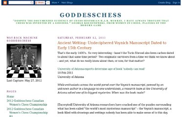 http://goddesschess.blogspot.com/2011/02/ancient-writing-undeciphered-voynich.html