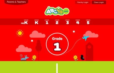 http://www.abcya.com/first_grade_computers.htm