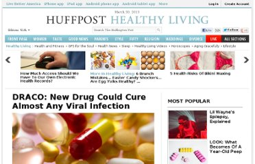 http://www.huffingtonpost.com/2011/08/11/draco-drug-could-cure-almost-any-virus_n_924435.html