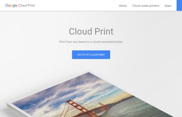 http://www.google.com/cloudprint/learn/