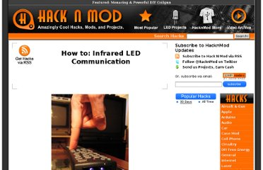 http://hacknmod.com/hack/how-to-infrared-led-communication/