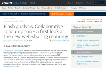 http://pro.gigaom.com/2011/08/flash-analysis-collaborative-consumption-a-first-look-at-the-new-web-sharing-economy/