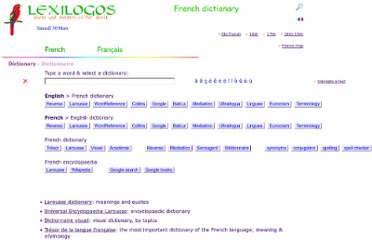 http://www.lexilogos.com/english/french_dictionary.htm