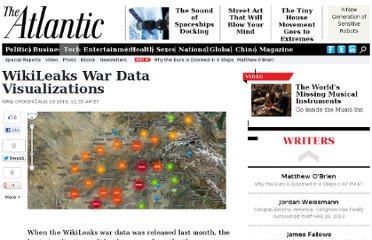 http://www.theatlantic.com/technology/archive/2010/08/wikileaks-war-data-visualizations/61233/