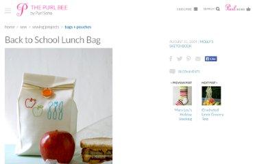 http://www.purlbee.com/back-to-school-lunchbag/