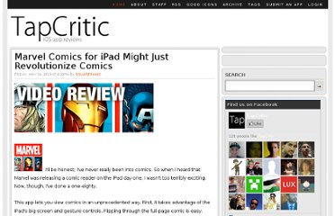 http://tapcritic.com/tap/2010/5/15/marvel-comics-for-ipad-might-just-revolutionize-comics.html